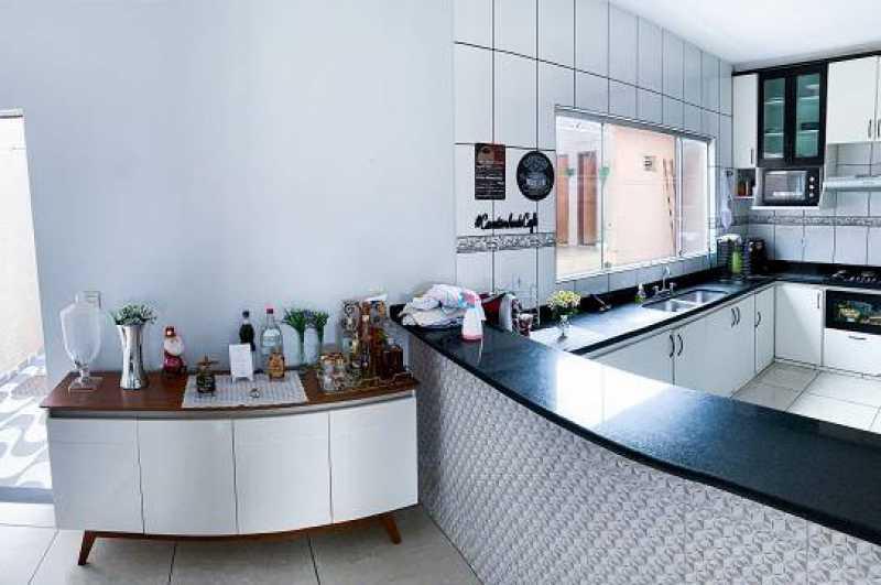 13 - Casa 5 quartos à venda Papillon Park, Aparecida de Goiânia - R$ 900.000 - VICA50003 - 14
