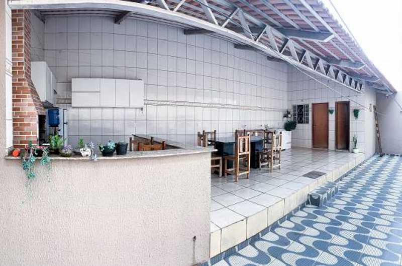 15 - Casa 5 quartos à venda Papillon Park, Aparecida de Goiânia - R$ 900.000 - VICA50003 - 16