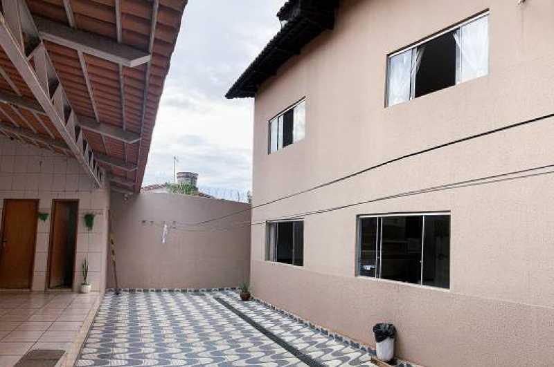 16 - Casa 5 quartos à venda Papillon Park, Aparecida de Goiânia - R$ 900.000 - VICA50003 - 17