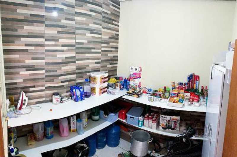 17 - Casa 5 quartos à venda Papillon Park, Aparecida de Goiânia - R$ 900.000 - VICA50003 - 18