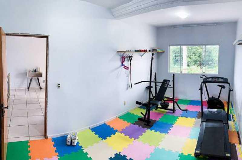 18 - Casa 5 quartos à venda Papillon Park, Aparecida de Goiânia - R$ 900.000 - VICA50003 - 19