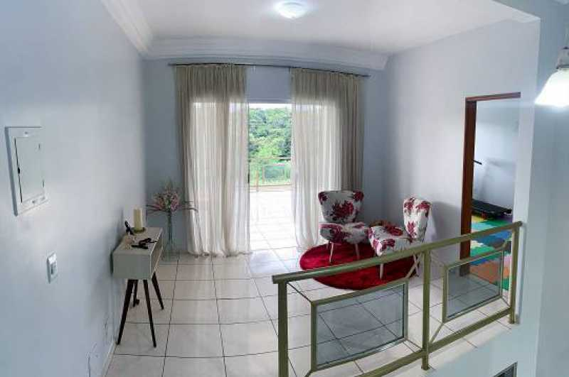 19 - Casa 5 quartos à venda Papillon Park, Aparecida de Goiânia - R$ 900.000 - VICA50003 - 20