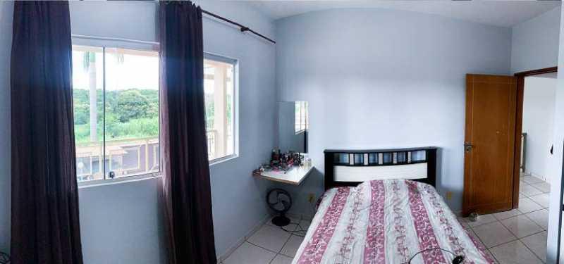 20 - Casa 5 quartos à venda Papillon Park, Aparecida de Goiânia - R$ 900.000 - VICA50003 - 21
