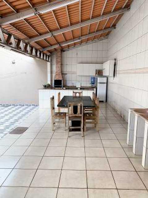 21 - Casa 5 quartos à venda Papillon Park, Aparecida de Goiânia - R$ 900.000 - VICA50003 - 22