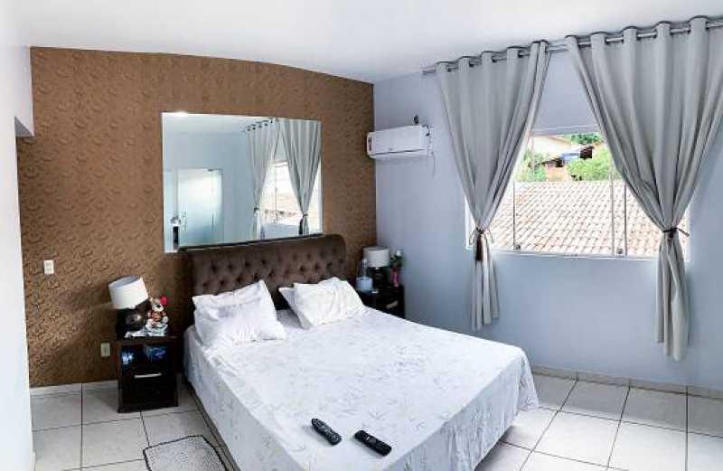 24 - Casa 5 quartos à venda Papillon Park, Aparecida de Goiânia - R$ 900.000 - VICA50003 - 25