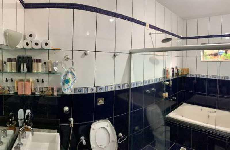 26 - Casa 5 quartos à venda Papillon Park, Aparecida de Goiânia - R$ 900.000 - VICA50003 - 27