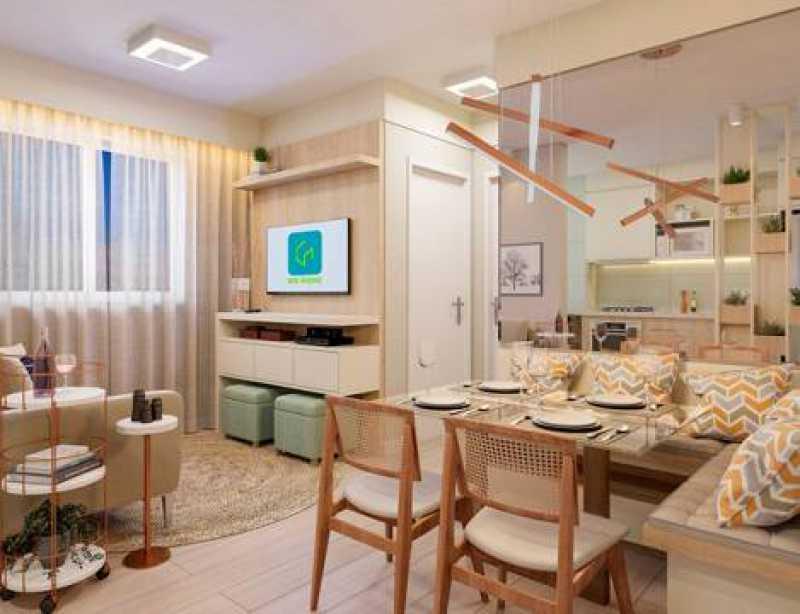12 - Apartamento 2 quartos à venda Setor Norte Ferroviário, Goiânia - R$ 184.000 - VIAP20002 - 8