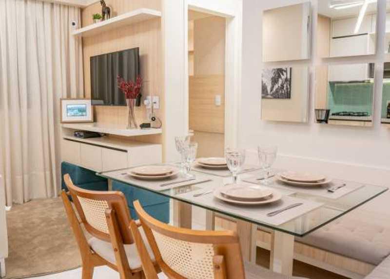 13 - Apartamento 2 quartos à venda Setor Norte Ferroviário, Goiânia - R$ 184.000 - VIAP20002 - 9