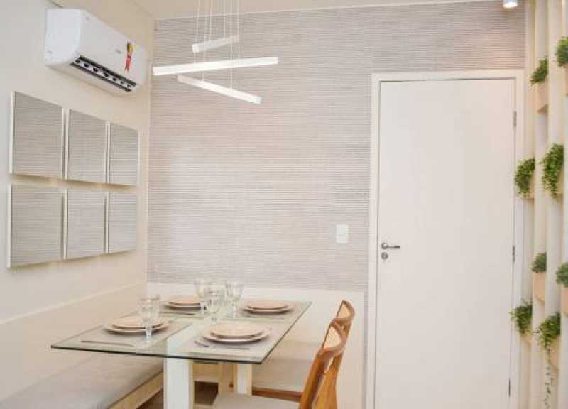 15 - Apartamento 2 quartos à venda Setor Norte Ferroviário, Goiânia - R$ 184.000 - VIAP20002 - 10