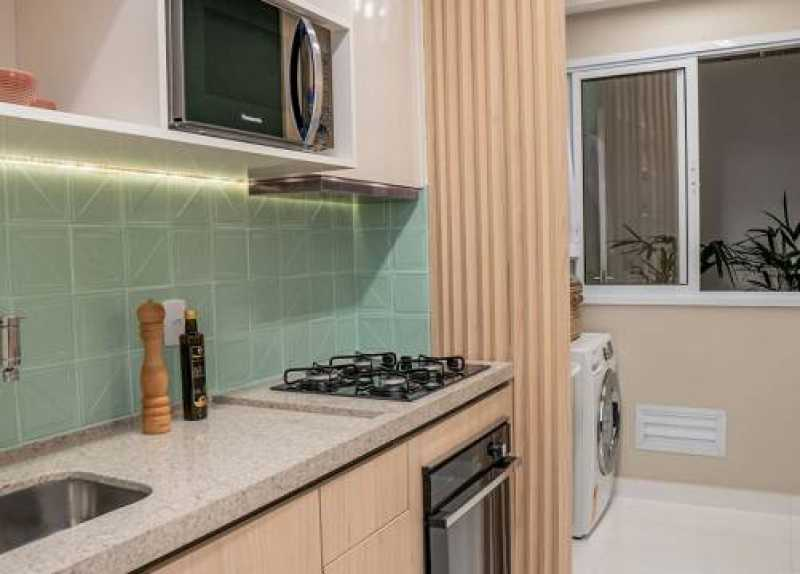 16 - Apartamento 2 quartos à venda Setor Norte Ferroviário, Goiânia - R$ 184.000 - VIAP20002 - 11