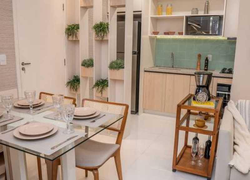 17 - Apartamento 2 quartos à venda Setor Norte Ferroviário, Goiânia - R$ 184.000 - VIAP20002 - 12