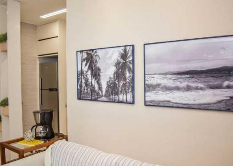 20 - Apartamento 2 quartos à venda Setor Norte Ferroviário, Goiânia - R$ 184.000 - VIAP20002 - 15