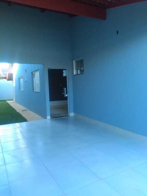 3079bb0b-5dc5-4ed9-b799-fe034d - Casa 2 quartos à venda Jardim Alto Paraíso, Aparecida de Goiânia - R$ 180.000 - VICA20014 - 5