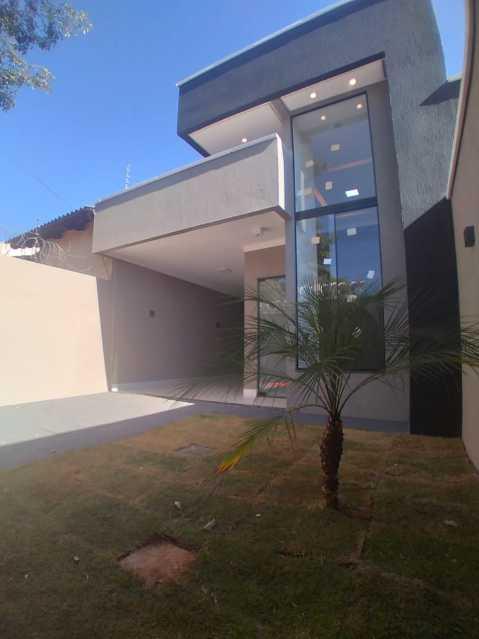WhatsApp Image 2021-07-22 at 1 - Casa 3 quartos à venda Moinho dos Ventos, Goiânia - R$ 375.000 - VICA30024 - 1