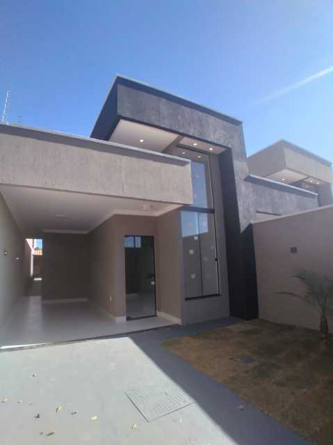 WhatsApp Image 2021-07-22 at 1 - Casa 3 quartos à venda Moinho dos Ventos, Goiânia - R$ 375.000 - VICA30024 - 4