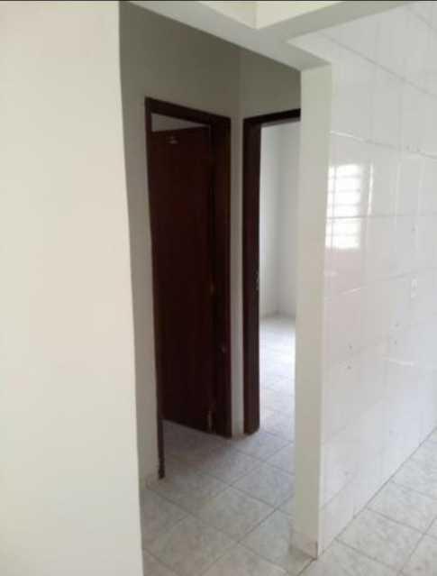 C12. - Casa 4 quartos à venda Parque Industrial Santo Antônio, Aparecida de Goiânia - R$ 180.000 - VICA40008 - 4