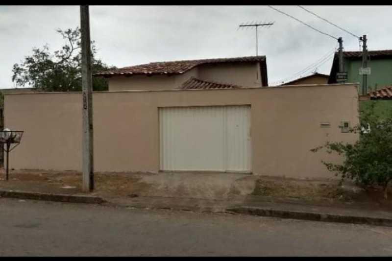 C11. - Casa 4 quartos à venda Parque Industrial Santo Antônio, Aparecida de Goiânia - R$ 180.000 - VICA40008 - 5