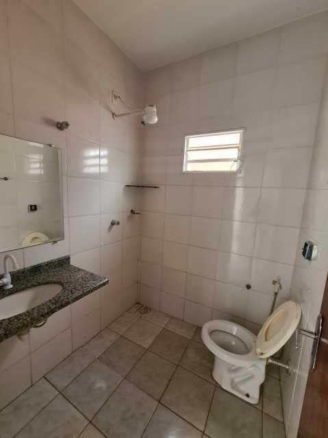 C9. - Casa 4 quartos à venda Parque Industrial Santo Antônio, Aparecida de Goiânia - R$ 180.000 - VICA40008 - 7