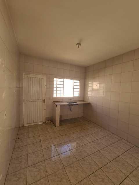 C6. - Casa 4 quartos à venda Parque Industrial Santo Antônio, Aparecida de Goiânia - R$ 180.000 - VICA40008 - 9