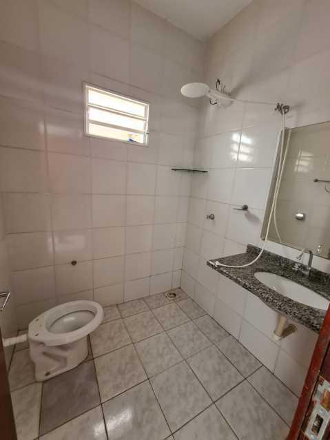 C5. - Casa 4 quartos à venda Parque Industrial Santo Antônio, Aparecida de Goiânia - R$ 180.000 - VICA40008 - 10