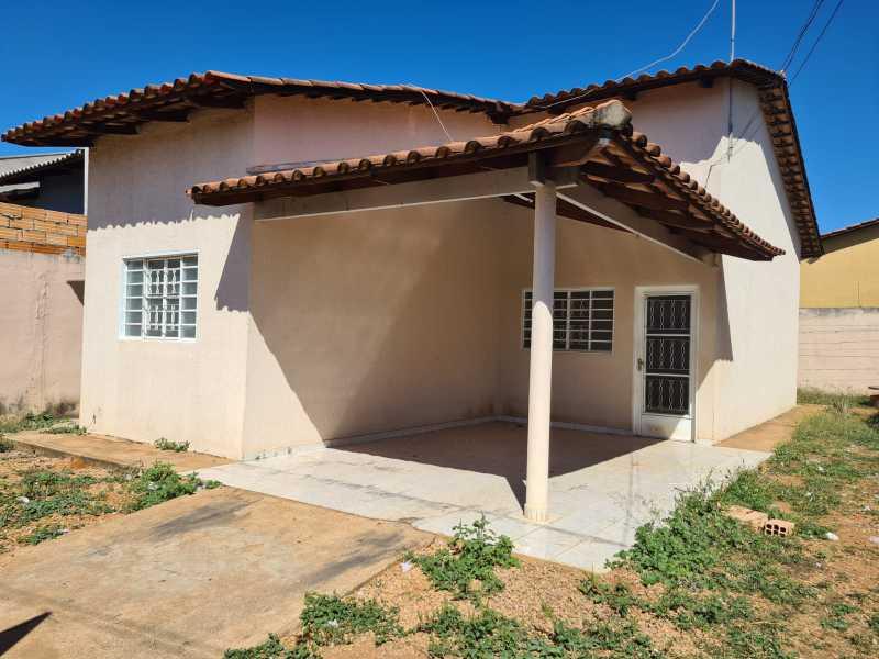C1. - Casa 4 quartos à venda Parque Industrial Santo Antônio, Aparecida de Goiânia - R$ 180.000 - VICA40008 - 14