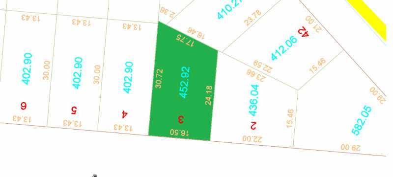 WhatsApp Image 2021-09-14 at 1 - Lote à venda Jardim Buriti Sereno, Aparecida de Goiânia - R$ 85.000 - VILT00004 - 3