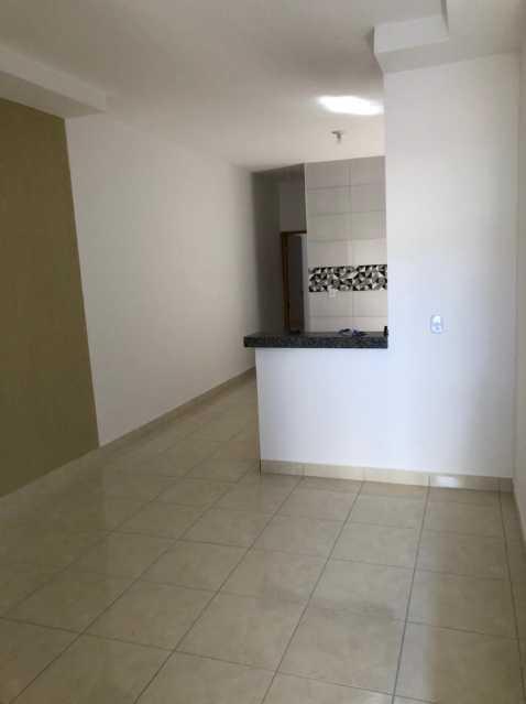 WhatsApp Image 2021-08-19 at 1 - Casa 3 quartos à venda Setor Sul, Trindade - R$ 157.500 - VICA30027 - 4