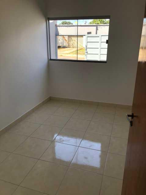WhatsApp Image 2021-08-19 at 1 - Casa 3 quartos à venda Setor Sul, Trindade - R$ 157.500 - VICA30027 - 5
