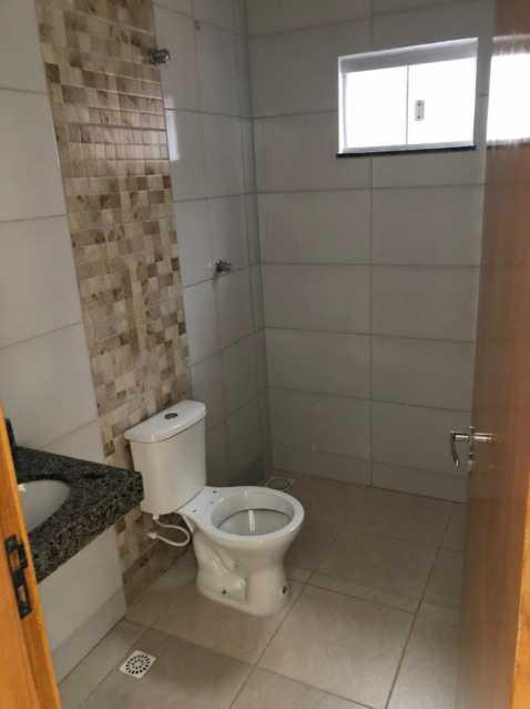 WhatsApp Image 2021-08-19 at 1 - Casa 3 quartos à venda Setor Sul, Trindade - R$ 157.500 - VICA30027 - 6