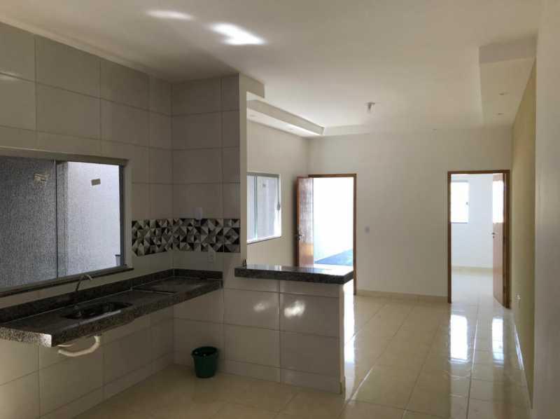 WhatsApp Image 2021-08-19 at 1 - Casa 3 quartos à venda Setor Sul, Trindade - R$ 157.500 - VICA30027 - 3