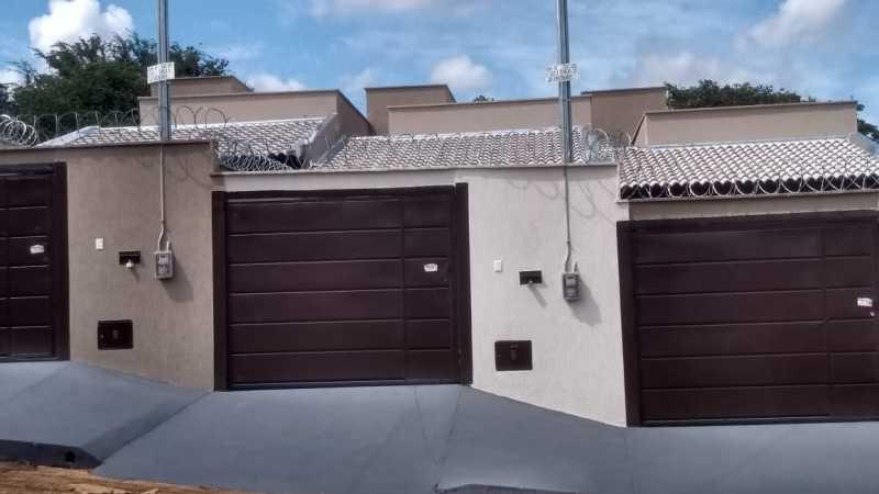 WhatsApp Image 2021-08-20 at 1 - Casa 3 quartos à venda Jardim Decolores, Trindade - R$ 160.000 - VICA30029 - 1