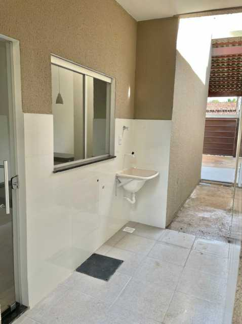 WhatsApp Image 2021-08-20 at 1 - Casa 3 quartos à venda Jardim Decolores, Trindade - R$ 160.000 - VICA30029 - 6