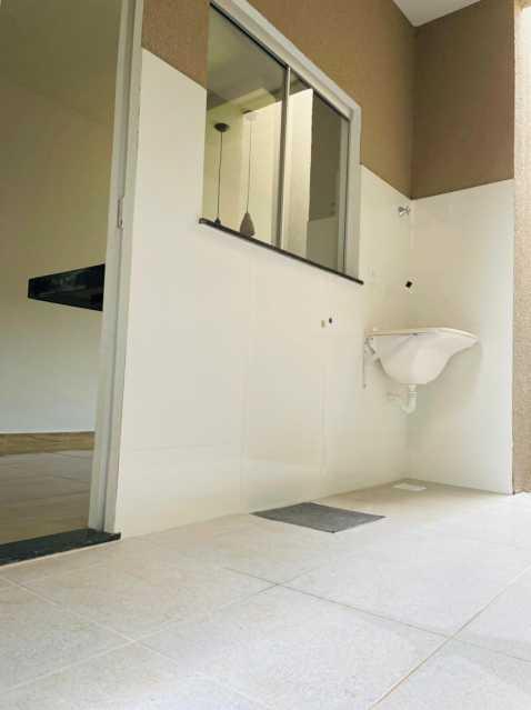 WhatsApp Image 2021-08-20 at 1 - Casa 3 quartos à venda Jardim Decolores, Trindade - R$ 160.000 - VICA30029 - 7