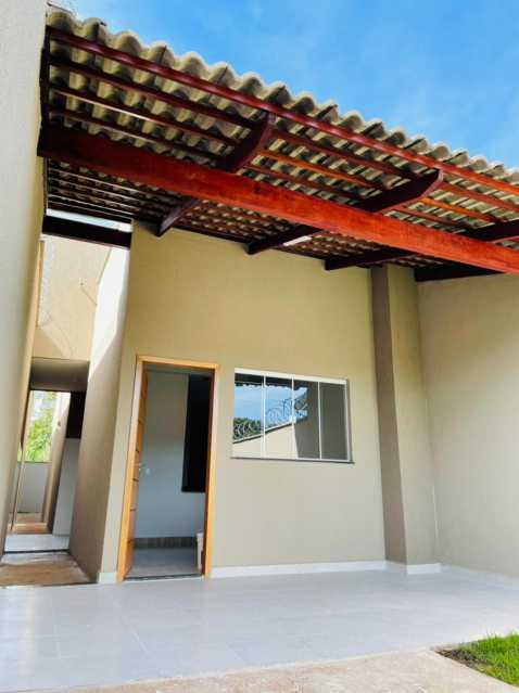 WhatsApp Image 2021-08-20 at 1 - Casa 3 quartos à venda Jardim Decolores, Trindade - R$ 160.000 - VICA30029 - 18