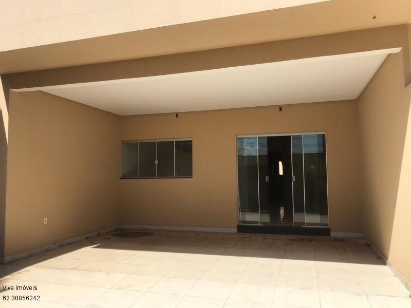 FOTO0 - Casa à venda Avenida Toronto,Moinho dos Ventos, Goiânia - R$ 280.000 - CA0009 - 1