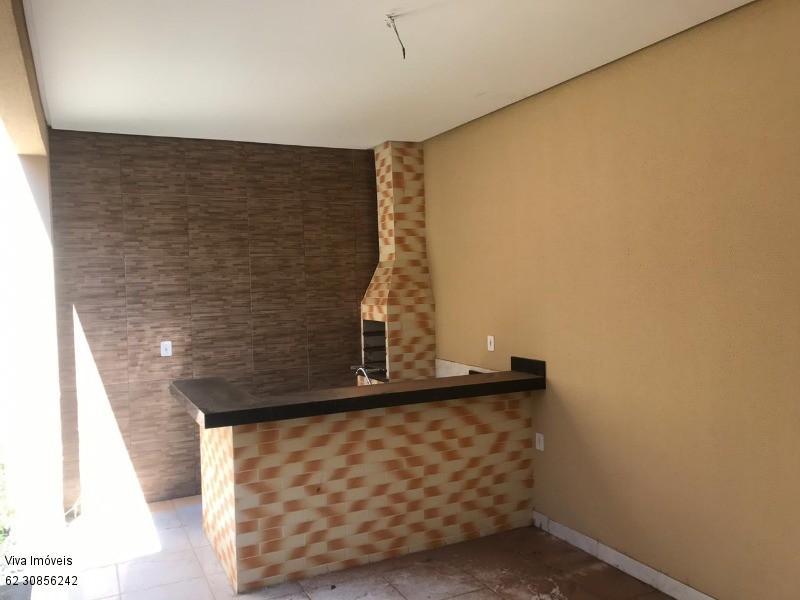 FOTO4 - Casa à venda Avenida Toronto,Moinho dos Ventos, Goiânia - R$ 280.000 - CA0009 - 5
