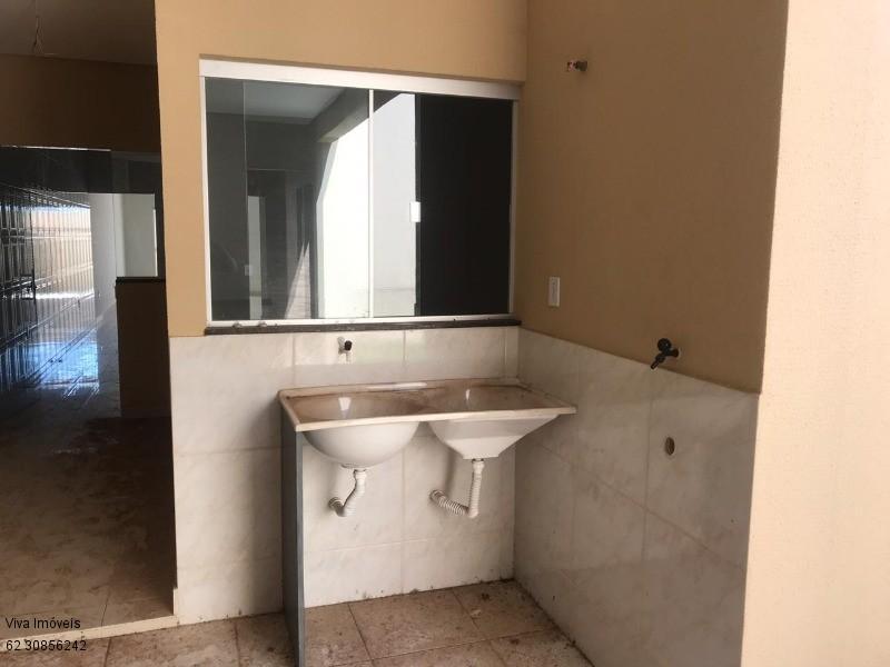 FOTO7 - Casa à venda Avenida Toronto,Moinho dos Ventos, Goiânia - R$ 280.000 - CA0009 - 8