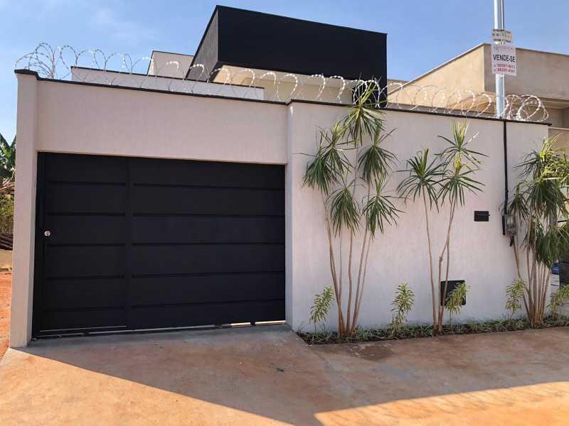 WhatsApp Image 2021-08-27 at 0 - Casa 3 quartos à venda Setor Cristina II, Trindade - R$ 310.000 - VICA30035 - 1