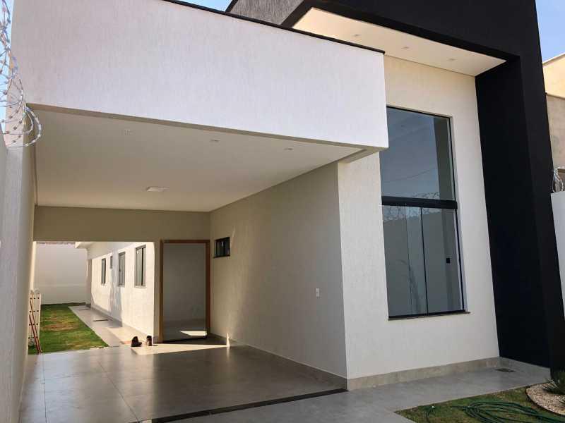WhatsApp Image 2021-08-27 at 0 - Casa 3 quartos à venda Setor Cristina II, Trindade - R$ 310.000 - VICA30035 - 3