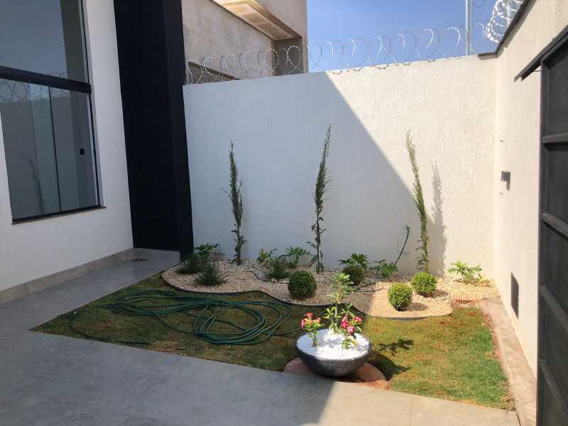 WhatsApp Image 2021-08-27 at 0 - Casa 3 quartos à venda Setor Cristina II, Trindade - R$ 310.000 - VICA30035 - 4