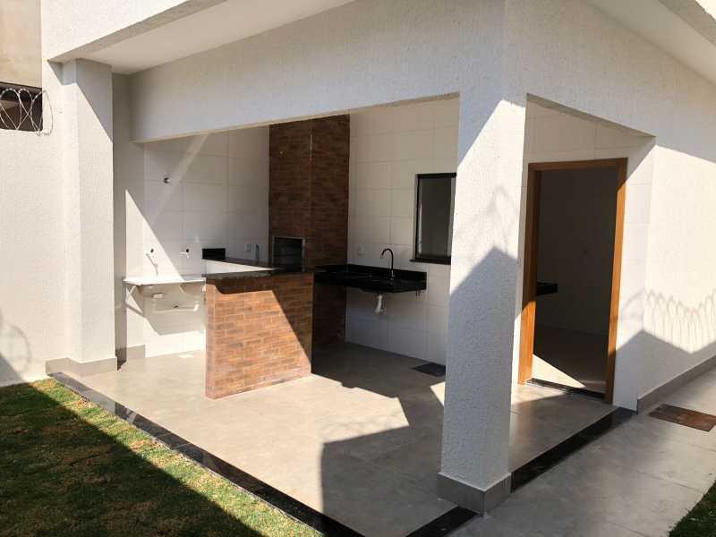 WhatsApp Image 2021-08-27 at 0 - Casa 3 quartos à venda Setor Cristina II, Trindade - R$ 310.000 - VICA30035 - 14