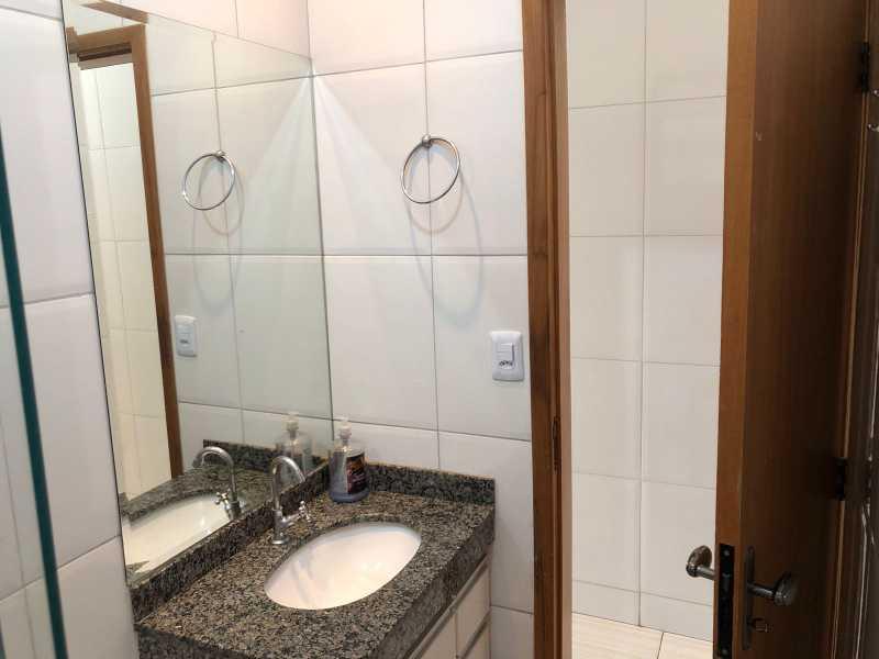 WhatsApp Image 2021-08-27 at 1 - Casa 2 quartos à venda Mansões Paraíso, Aparecida de Goiânia - R$ 270.000 - VICA20019 - 11