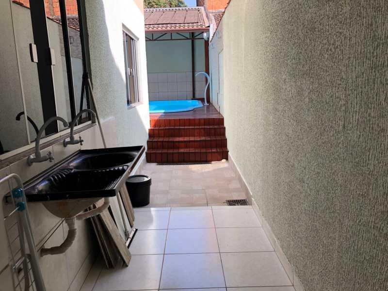 WhatsApp Image 2021-08-27 at 1 - Casa 2 quartos à venda Mansões Paraíso, Aparecida de Goiânia - R$ 270.000 - VICA20019 - 18