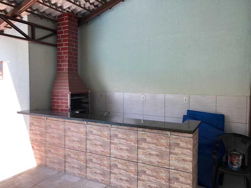 WhatsApp Image 2021-08-27 at 1 - Casa 2 quartos à venda Mansões Paraíso, Aparecida de Goiânia - R$ 270.000 - VICA20019 - 19
