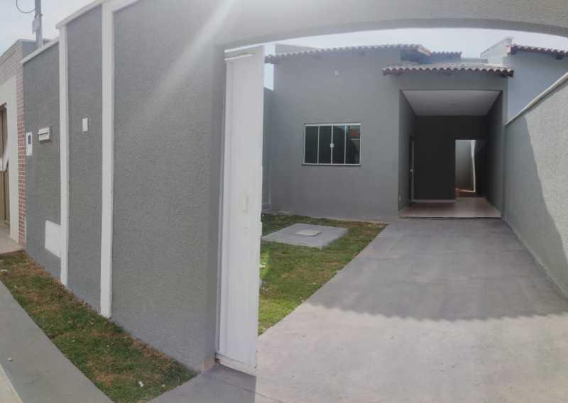 WhatsApp Image 2021-08-30 at 0 - Casa 2 quartos à venda Residencial Morada Do Bosque, Senador Canedo - R$ 190.000 - VICA20020 - 1
