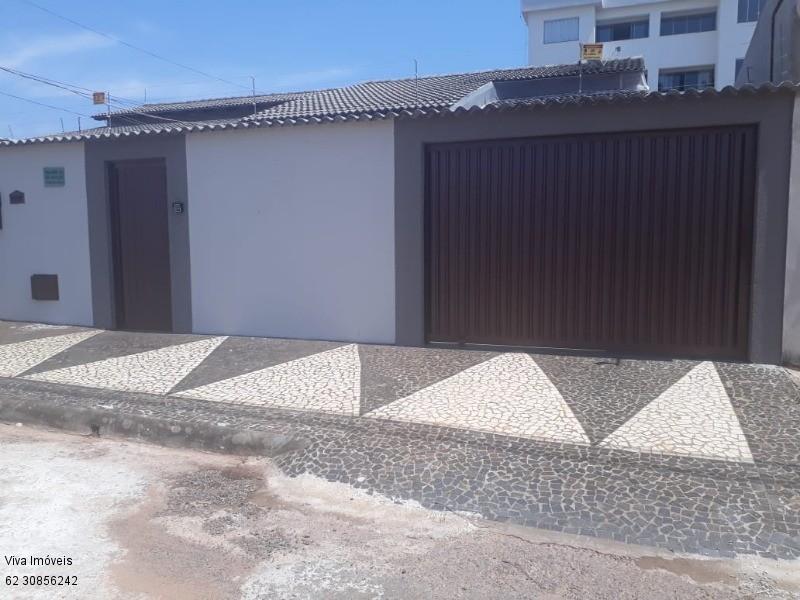 FOTO0 - Casa à venda Rua MDV 18,Moinho dos Ventos, Goiânia - R$ 320.000 - CA0010 - 1