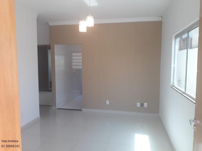 FOTO1 - Casa à venda Rua MDV 18,Moinho dos Ventos, Goiânia - R$ 320.000 - CA0010 - 2