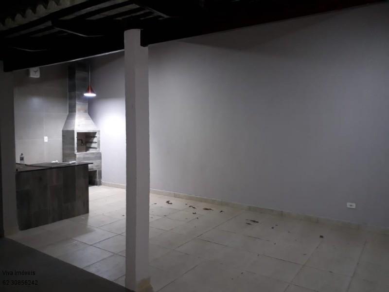 FOTO5 - Casa à venda Rua MDV 18,Moinho dos Ventos, Goiânia - R$ 320.000 - CA0010 - 6