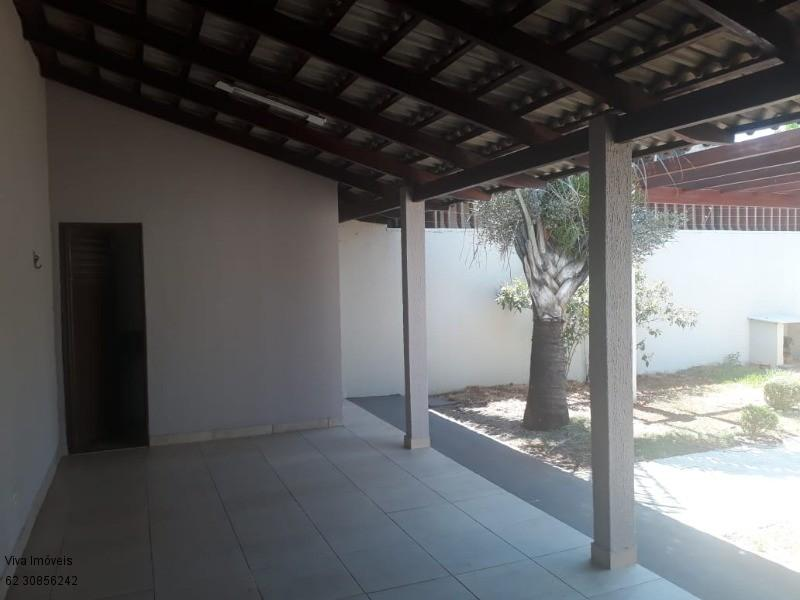 FOTO6 - Casa à venda Rua MDV 18,Moinho dos Ventos, Goiânia - R$ 320.000 - CA0010 - 7