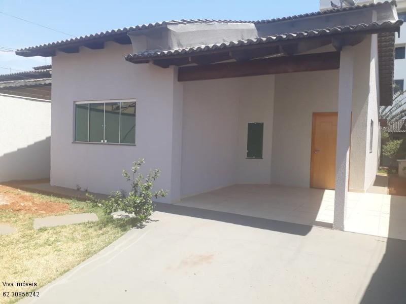 FOTO7 - Casa à venda Rua MDV 18,Moinho dos Ventos, Goiânia - R$ 320.000 - CA0010 - 8